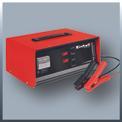 Batterie-Ladegerät CC-BC 22 E Detailbild ohne Untertitel 3