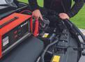 Batterie-Ladegerät CC-BC 22 E Einsatzbild 1