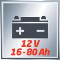 Cargador de batería CC-BC 5 VKA 1