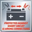 Batterie-Ladegerät CC-BC 8 VKA 2