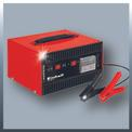 Batterie-Ladegerät CC-BC 8 Detailbild ohne Untertitel 3