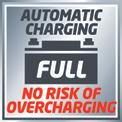 Batterie-Ladegerät CC-BC 10 E VKA 3