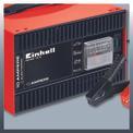 Batterie-Ladegerät CC-BC 10 E Detailbild ohne Untertitel 3