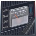 Cargador de batería CC-BC 10 E Detailbild ohne Untertitel 1