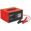 Batterie-Ladegerät CC-BC 12 Produktbild 1