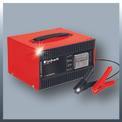 Batterie-Ladegerät CC-BC 12 Detailbild ohne Untertitel 3
