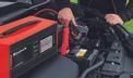Batterie-Ladegerät CC-BC 12 Einsatzbild 1