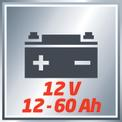 Batterie-Ladegerät CC-BC 4/1 P VKA 1