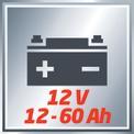 Caricabatterie CC-BC 4/1 P VKA 1