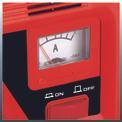 Batterie-Ladegerät CC-BC 4/1 P Detailbild ohne Untertitel 1