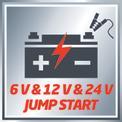 Batterie-Ladegerät CC-BC 30 VKA 3