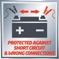 Batterie-Ladegerät CC-BC 30 VKA 2