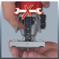 Caladora TC-JS 85 Detailbild ohne Untertitel 2