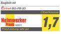 Benzin-Rückenlaubbläser GC-PB 33 Testmagazin - Logo (oeffentlich) 1