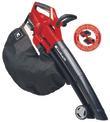 Cordless Leaf Vacuum GE-CL 36 Li E-Solo Produktbild 1