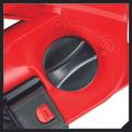 Akkus lombszívó GE-CL 36 Li E-Solo Detailbild ohne Untertitel 2