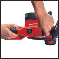 Seghe a catena a batteria GE-LC 18 Li Kit Detailbild ohne Untertitel 3