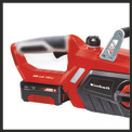 Seghe a catena a batteria GE-LC 18 Li Kit (1x3,0Ah) Detailbild ohne Untertitel 4