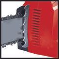 Seghe a catena a batteria GE-LC 18 Li-Solo Detailbild ohne Untertitel 4