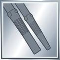 Benzin-Rückenlaubbläser GC-PB 33 VKA 1