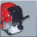 Benzin-Sense GC-BC 31-4 S Detailbild ohne Untertitel 4