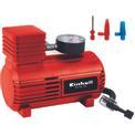 Auto-Kompressor CC-AC 12V Lieferumfang (komplett) 1