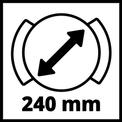 Auto-Poliermaschine CC-PO 90 VKA 2