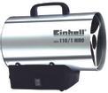 Heißluftgenerator HGG 110/1 Niro (DE/AT) Produktbild 1