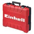 Avvitatore a percussione a batteria TE-CD 18 Li-i BL (2x2,0Ah) Sonderverpackung 1