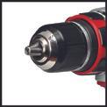 Cordless Drill TE-CD 18 Li BL (2x2,0 Ah) Detailbild ohne Untertitel 2