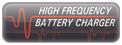 Batterie-Ladegerät CC-BC 6 M Logo / Button 1