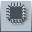 Cargador de batería CC-BC 6 M Detailbild ohne Untertitel 1