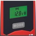 Cargador de batería CC-BC 6 M Detailbild ohne Untertitel 2
