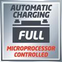 Cargador de batería CC-BC 10 M VKA 2