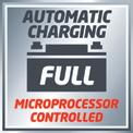 Caricabatterie CC-BC 10 M VKA 2
