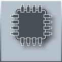 Cargador de batería CC-BC 10 M Detailbild ohne Untertitel 1