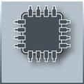 Caricabatterie CC-BC 10 M Detailbild ohne Untertitel 1