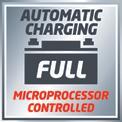 Cargador de batería CC-BC 4 M VKA 2