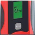 Batterie-Ladegerät CC-BC 4 M Detailbild ohne Untertitel 2