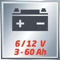Batterie-Ladegerät CC-BC 2 M VKA 1