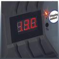 Cargador de batería CC-BC 15 M Detailbild ohne Untertitel 2