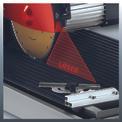 Steintrennmaschine TE-SC 570 L Detailbild ohne Untertitel 5