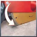 Steintrennmaschine TE-SC 920 L Detailbild ohne Untertitel 2