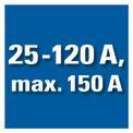 Schutzgas-Schweissgerät BT-GW 150 VKA 1