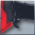 Motoferastrau GC-PC 1335 TC Detailbild ohne Untertitel 8