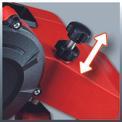 Sägekettenschärfgerät GC-CS 85 E Detailbild ohne Untertitel 3