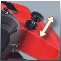 Sägekettenschärfgerät GC-CS 85 F Detailbild ohne Untertitel 4