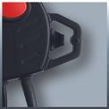 Elektro-Vertikutierer-Lüfter GC-SA 1231 Detailbild ohne Untertitel 4