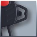 Scarificator/aerator electric GC-SA 1231 Detailbild ohne Untertitel 4