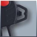 Elektro-Vertikutierer GC-ES 1231 Detailbild ohne Untertitel 4